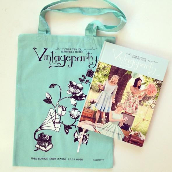 VINTAFGEPARTY _ EVA LINDEBERG