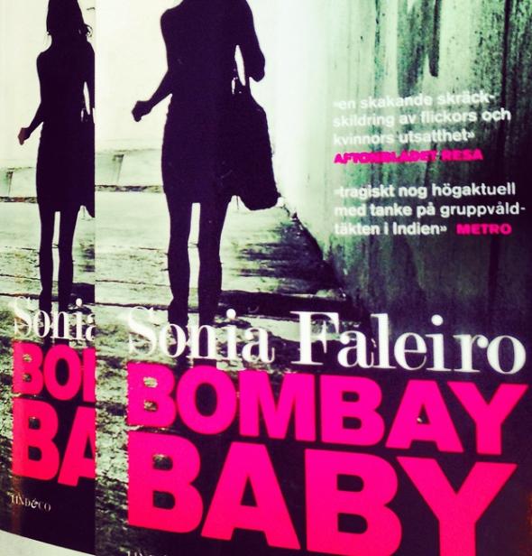 BOMBAY BABY FALEIRO