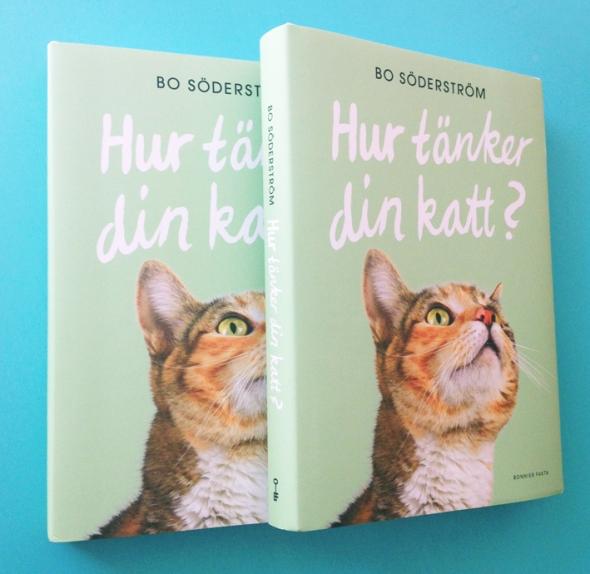 kattbok omslag lindeberg